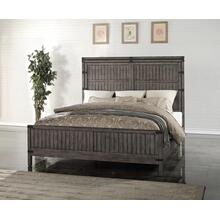 Storehouse Queen Bed