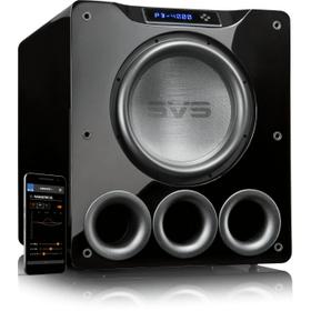 PB-4000 - Piano Gloss Black