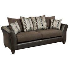 Riverstone Rip Sable Chenille Sofa
