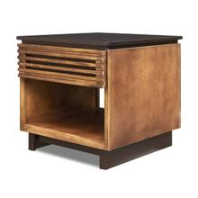 View Product - Graceland End Table