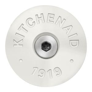 KitchenAidKitchenAid(R) Commercial-Style Range Handle Medallion Kit, Mascarpone - Other