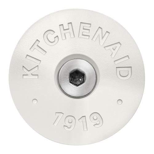 KitchenAid® Commercial-Style Range Handle Medallion Kit - Mascarpone