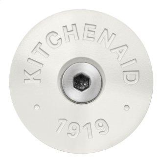 KitchenAid™ Commercial-Style Range Handle Medallion Kit, Mascarpone - Other