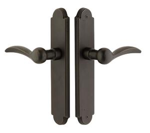 """Arched Non-Keyed Stretto 2"""" x 10"""" Product Image"""