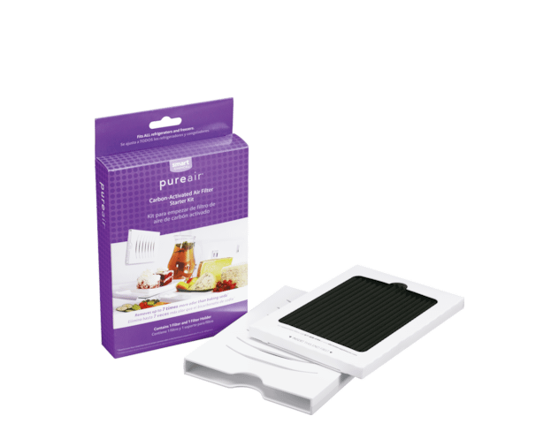 ElectroluxCarbon-Activated Air Filter Starter Kit