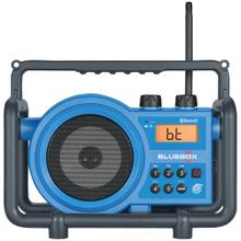 See Details - BlueBox AM/FM Ultra-Rugged Digital Receiver with Bluetooth®
