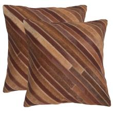 Cherilyn Pillow - Tan
