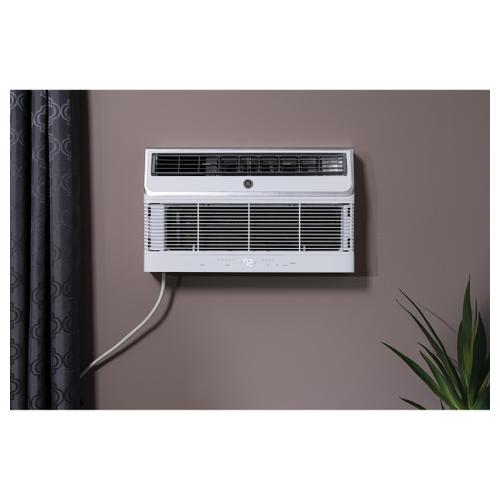 Gallery - GE® 230/208 Volt Built-In Heat/Cool Room Air Conditioner