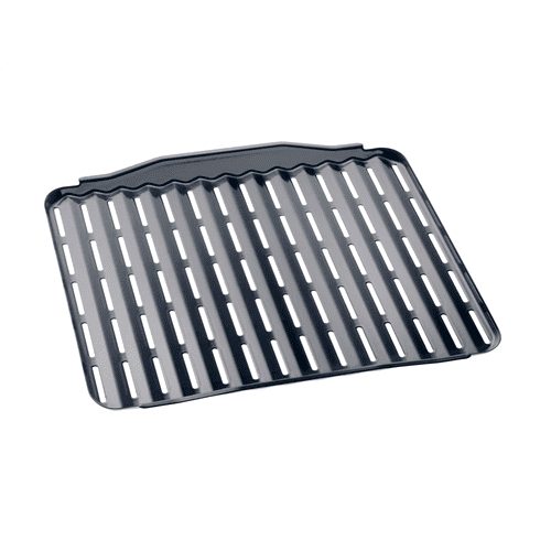 HGBB 71 - Broiling and roasting insert for HUBB with PerfectClean finish.
