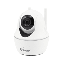 Wireless 1080p Pan & Tilt Security Camera
