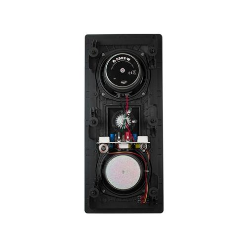 Product Image - R-5502-W II In-Wall Speaker