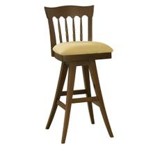 Model 912 Swivel Bar Stool Upholstered
