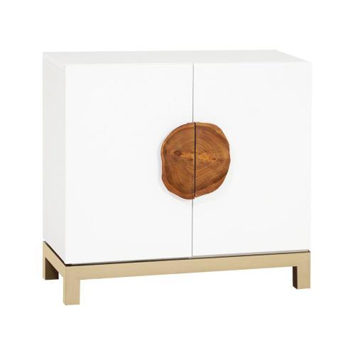Slice 2-door Cabinet