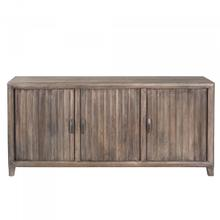View Product - Solid Mango Sideboard Cabinet