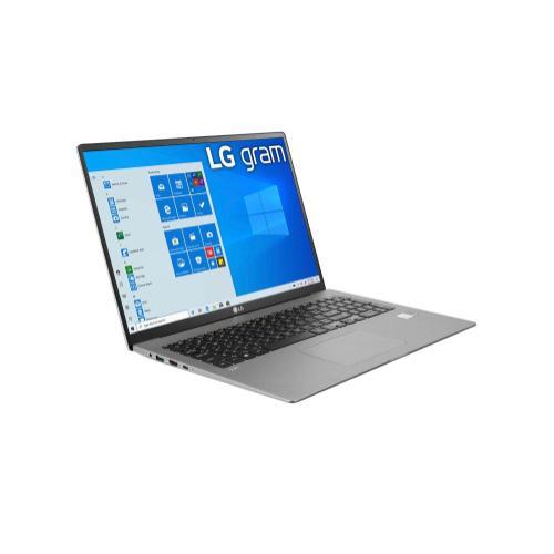 LG gram 17'' Ultra-Lightweight Laptop with 10th Gen Intel® Core™ Processor w/Intel Iris® Plus®