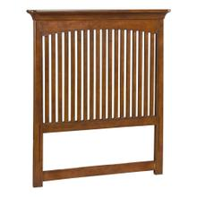 3/3 Twin Slat Headboard