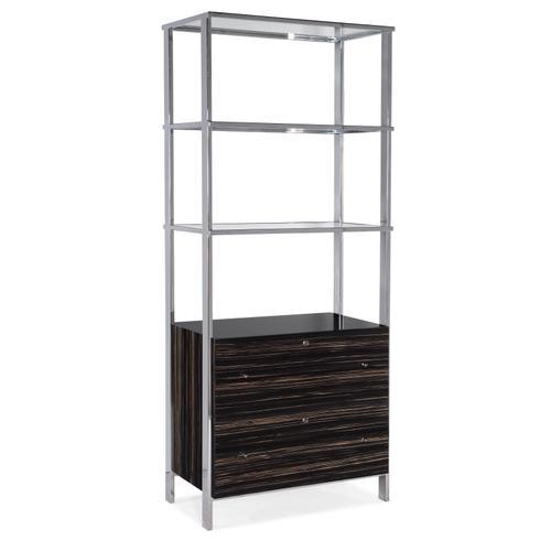 Product Image - Melange Ford Bookcase