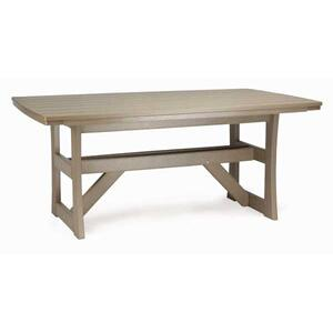 "Piedmont 42""x70"" Dining Table"
