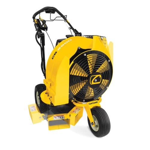 CB 2900 COMMERCIAL BLOWERS