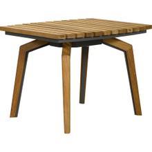 Cote d'Azur End Table