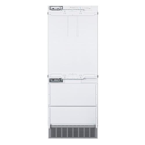 """Product Image - 30"""" Combined refrigerator-freezer with BioFresh and NoFrost for integrated use"""