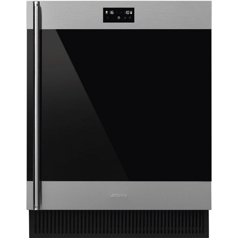 "60 cm (Approx. 24"") Built-In Under Counter Wine Cooler"