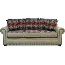 2265N Jaden Sofa with Nails
