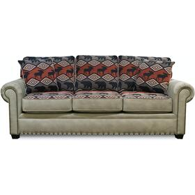 2265N Jaden Sofa with Nails