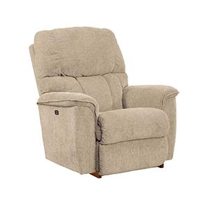 Lawrence PowerReclineXR Reclina-Rocker® Recliner