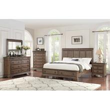 Verona Bedroom Collection