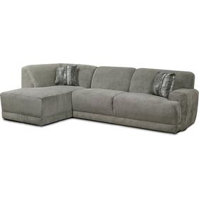 2880 Sect Cole Sectional