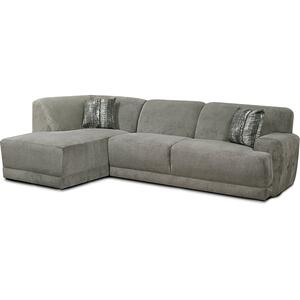 England Furniture2880 Sect Cole Sectional