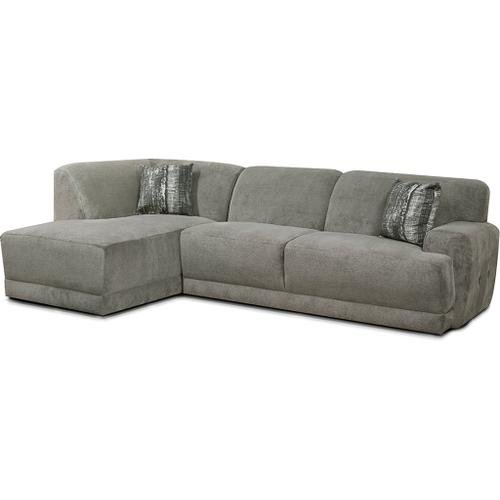 Gallery - 2880 Sect Cole Sectional