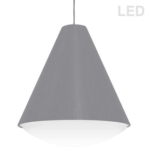 Product Image - 22w Pendant, Grey