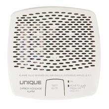 View Product - Propane Fridge Carbon Monoxide Alarm with Safety Shut-Off (Battery Powered) - Unique Appliances