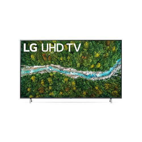 LG - LG UHD 76 Series 75 inch Class 4K Smart UHD TV (74.5'' Diag)