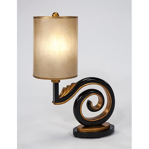 "Artmax - Table Lamp 20x10x28"""