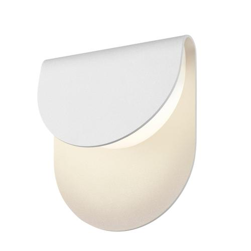 Sonneman - A Way of Light - Cape LED Sconce [Color/Finish=Textured White]