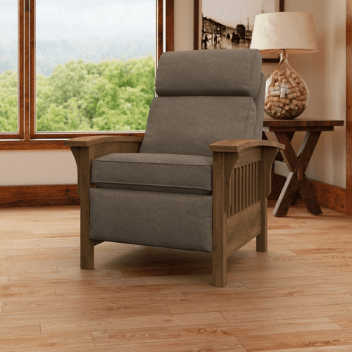 Mission High Leg Reclining Chair CL712/HLRC