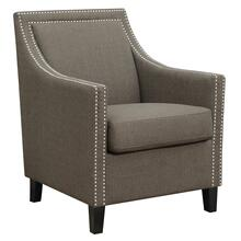 Emerald Home Janelle U3671-05-05a Accent Chair - Brown Hjm118-3