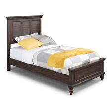 Southport Twin Bed