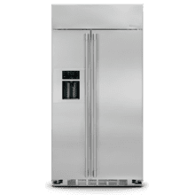 "42"" Built-In Refrigerator"