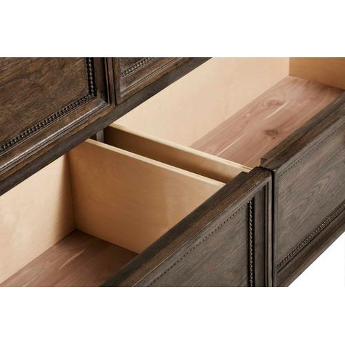 Vintage Salvage Grayson Dresser