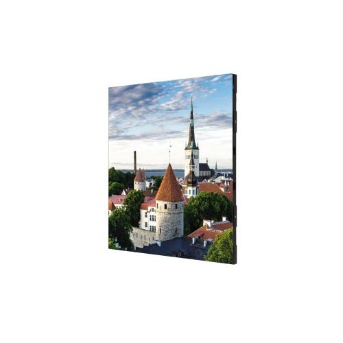 LG - 1.5mm LAPE Series Fine-pitch DVLED Display with 1,000 nits Brightness & Curvature Up to 1,000R