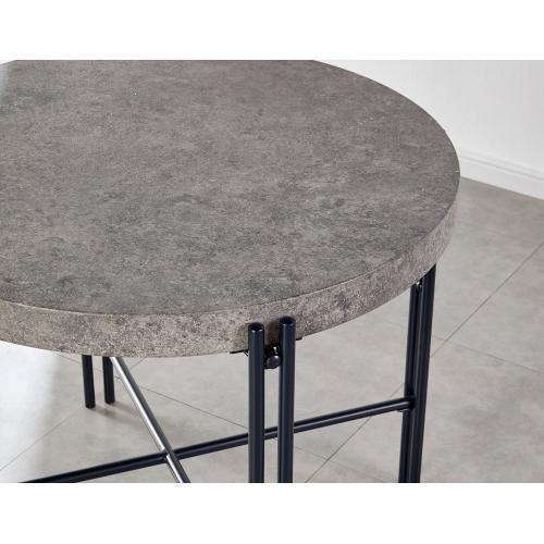 Gallery - Morgan 45-inch Round Counter Table