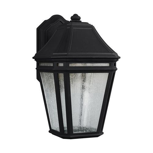 Londontowne Medium LED Lantern Black Bulbs Inc