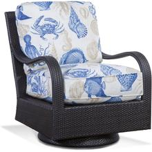 Brighton Pointe Swivel Rocker