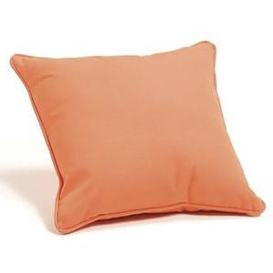 Pelican Reef - Indoor Fabric Throw Pillows 15 x 15 (Set of 2)