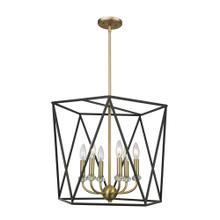 View Product - Harmony AC11033 Chandelier