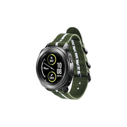 Premium Nato (20mm) Green